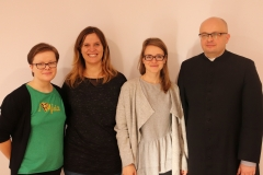Spotkanie z Diakonią Misyjną