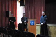 Alumni w liceum ONZ