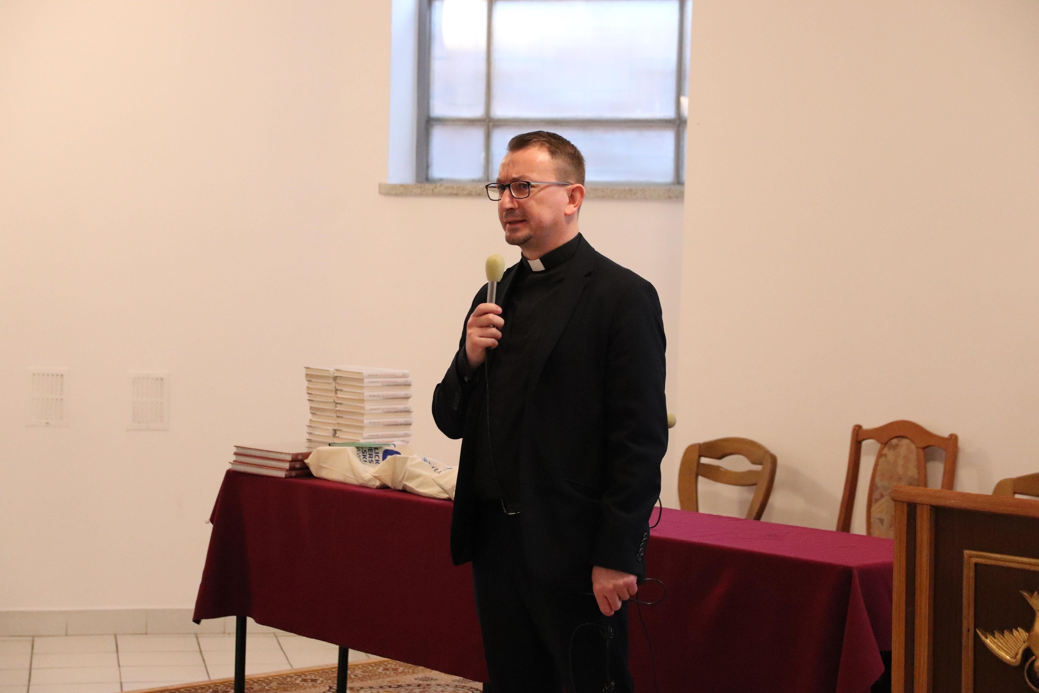 Olimpiada Teologii Katolickiej 2020