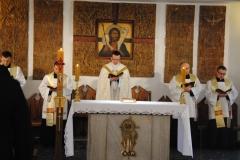 Wyznanie wiary przed święceniami diakonatu