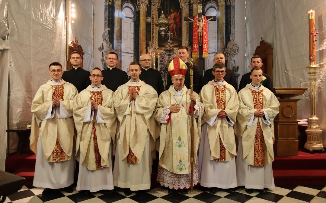 Święcenia Prezbiteratu