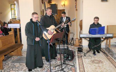 Niedziela powołaniowa w Bidaczowie