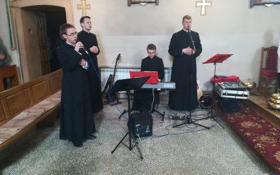 Niedziela powołaniowa w Lipsku k. Narola