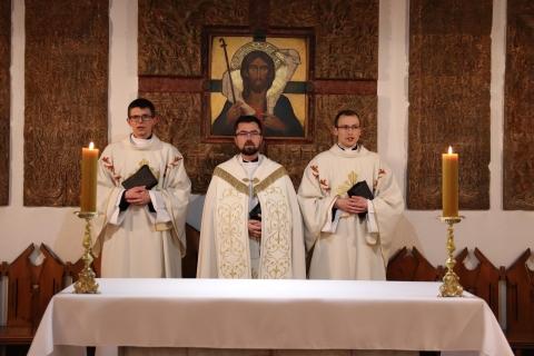 Papieska Unia Misyjna 25 03 2019