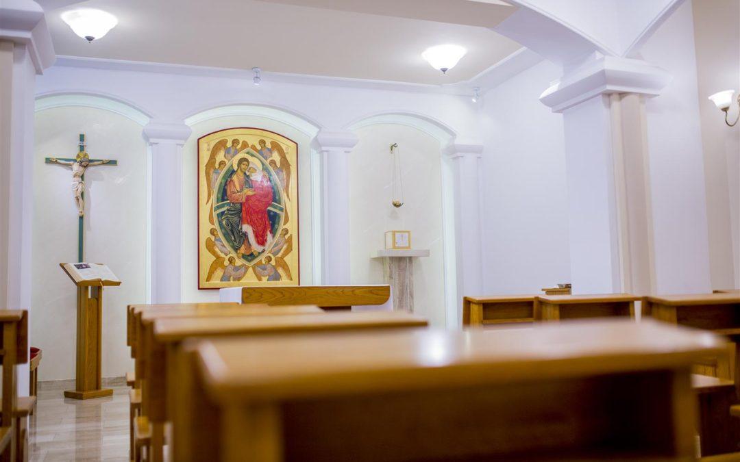 Dodatkowa rekrutacja do Seminarium