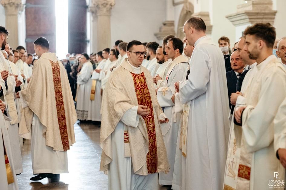 Dodatkowy nabór do seminarium.